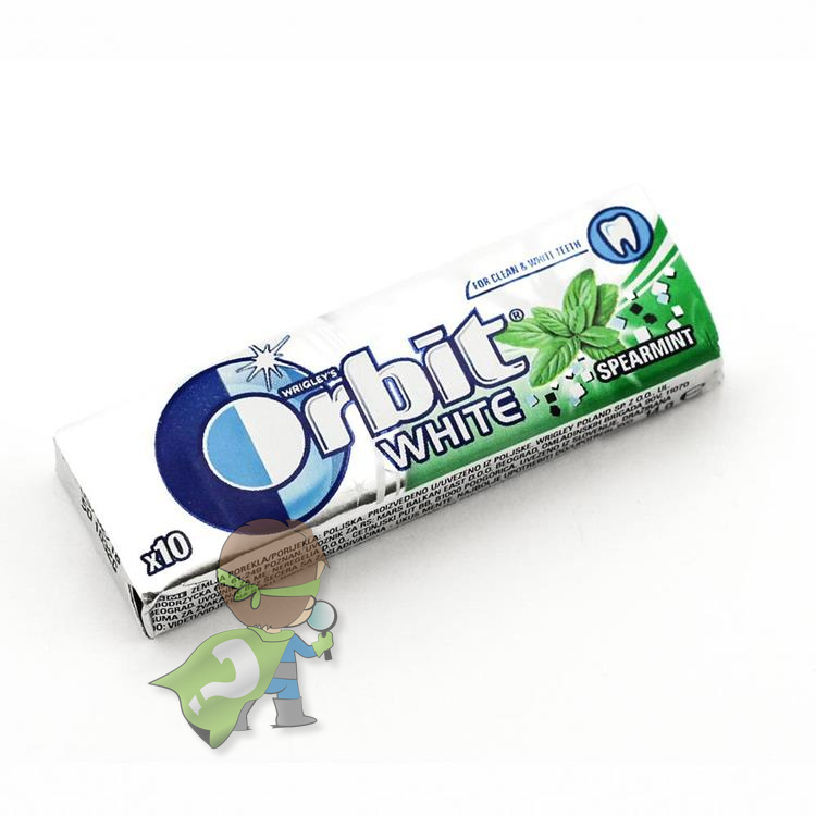 Orbit-WHITE