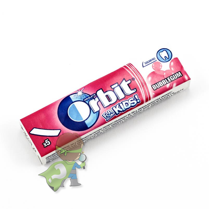 Orbit-for-kids