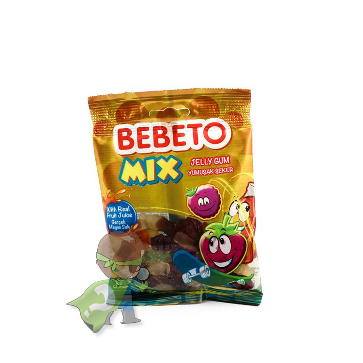 Bebeto-Mix